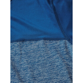 Berghaus Voyager Tech Tee SS Crew Baselayer Women Galaxy Blue Marl/Galaxy Blue